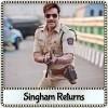 Singham Returns Theme - Singham Returns (2014)