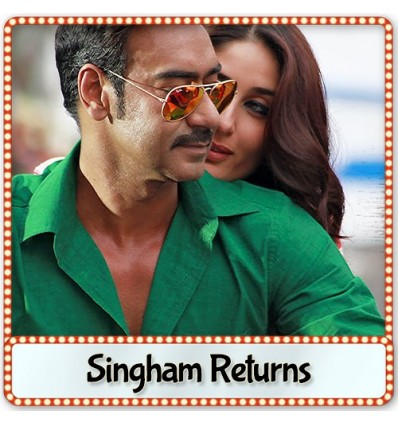 Sun Le Zara - Singham Returns (2014)