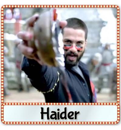Bismil - Haider (2014)