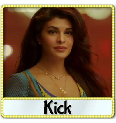 Hangover - Kick (2014)
