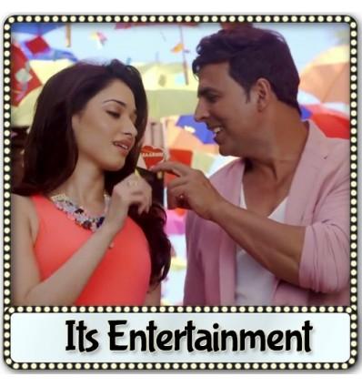 Tera Naam Doon - Its Entertaiment (2014)