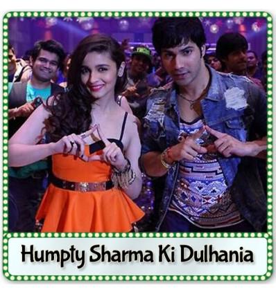 Lucky Tu Lucky Me - Humpty Sharma Ki Dulhania