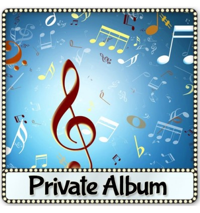 Aye Zindagi Gale Laga Le (Live Version) - Private album (MP3 Format)
