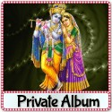 Om Jai Shree Radha Jai Shree Krishna - Bhajan - Private album (MP3 Format)