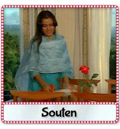 Zindagi Pyar Ka Geet (Female) - Souten