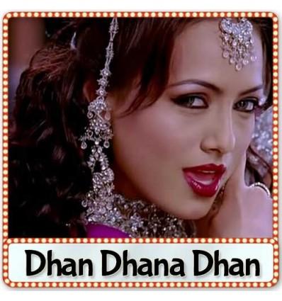 Billo Rani Dhan dhana dhan Goal