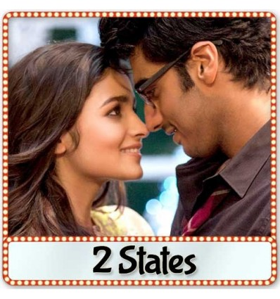 Mast Magan - 2 States (MP3 Format)