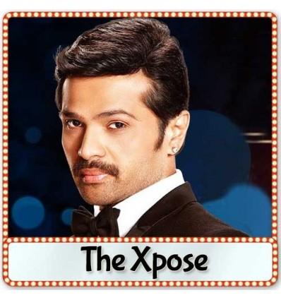 Sheeshe Ka Samundar - The Xpose (MP3 Format)