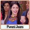 Jind Meriye - Purani Jeans (MP3 Format)