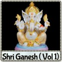 Stotram - Prarthana- Shri Ganesh ( Vol 1) (MP3 Format)