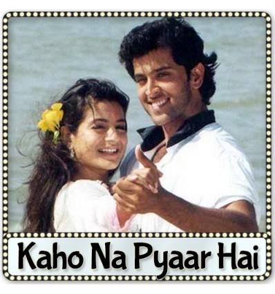 Dil Ne Dil Ko Pukara MP3 Song Download- Kaho Naa Pyar Hai