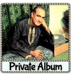 Punarjanam Mein Milogi Baalam - Private Album (MP3 Format)