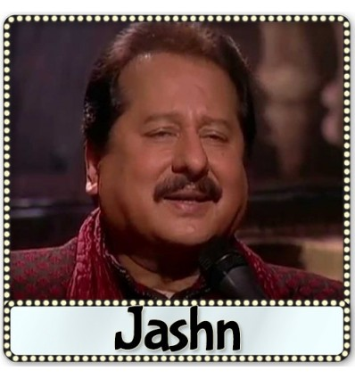 Niklo Na Benaqab - Jashn