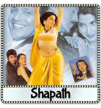 Free Download Deva Shappath Zee Yuva Serial Title Track .mp3