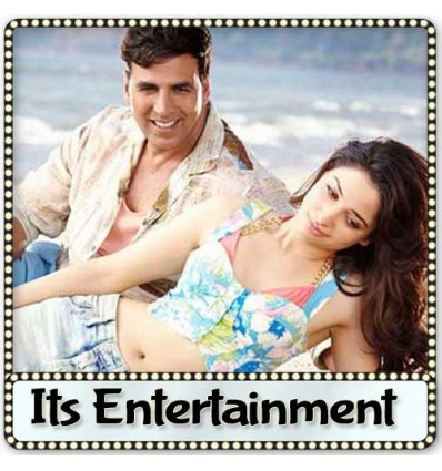 Nahin Wo Samne - Its Entertainment (2014)