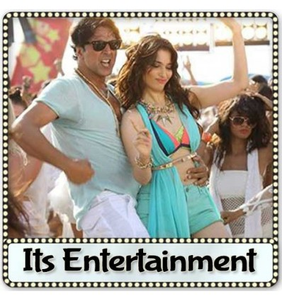 Johny Johny - Its Entertainment (2014)