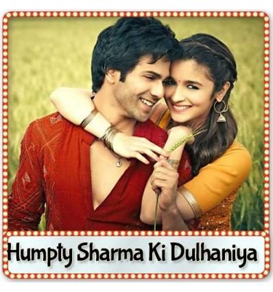 Samjhawan - Humpty Sharma Ki Dulhaniya (2014)