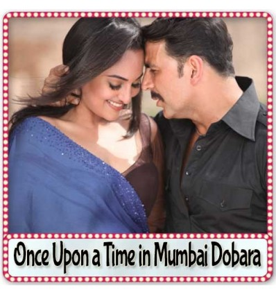 download once upon a time in mumbai dobara 2013 mp3 songs