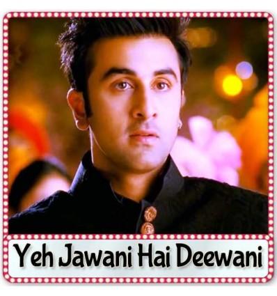 Ilahi - Yeh Jawani Hai Deewani (2013)