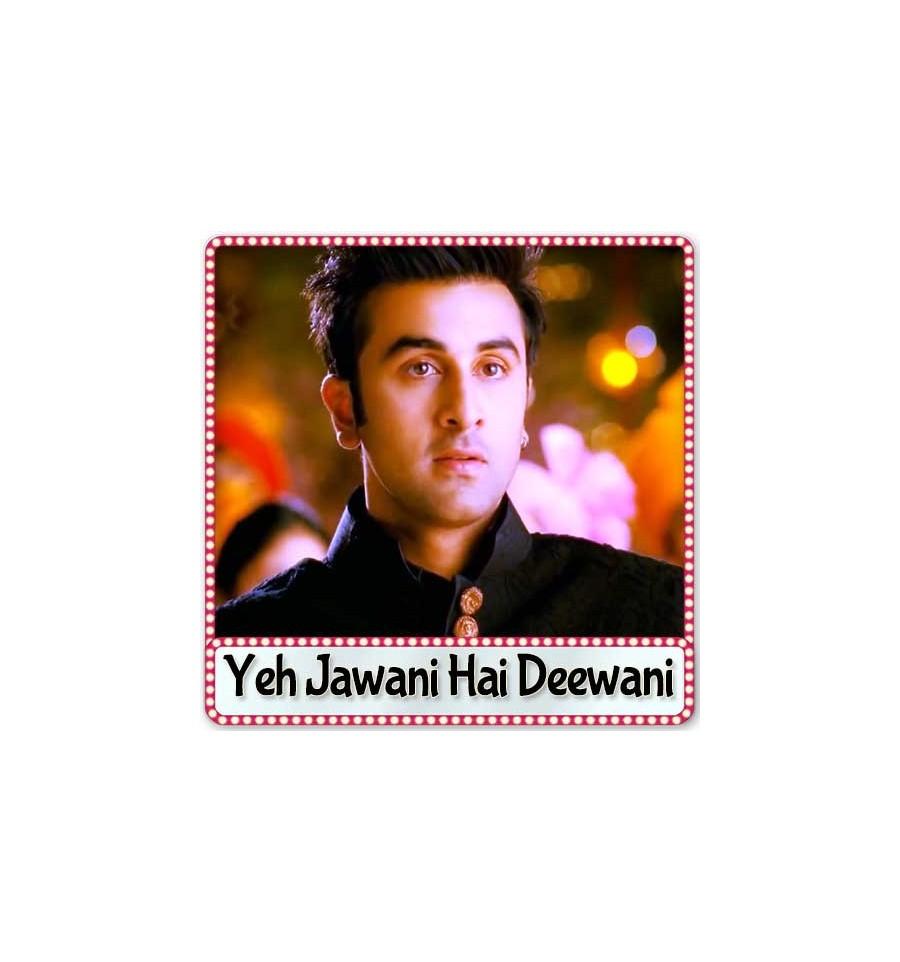 Yeh Jawaani Hai Deewani Hindi Movie Mp4 Download
