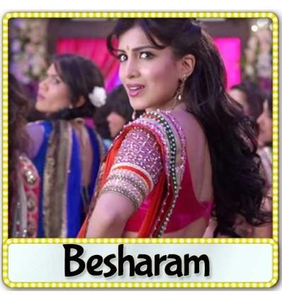 Besharam Trailer
