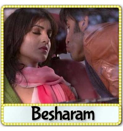 Tu Hai Besharam - Besharam (2013)