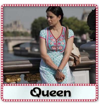 Jugni - Queen