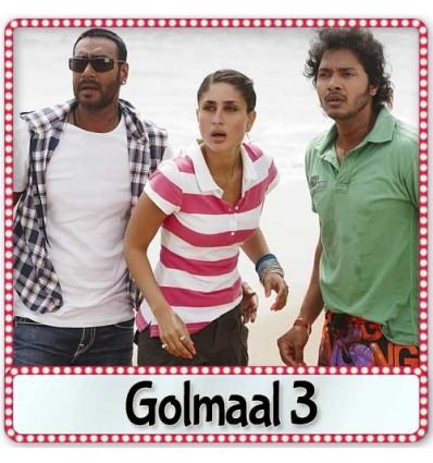 Golmaal (With Chorus)