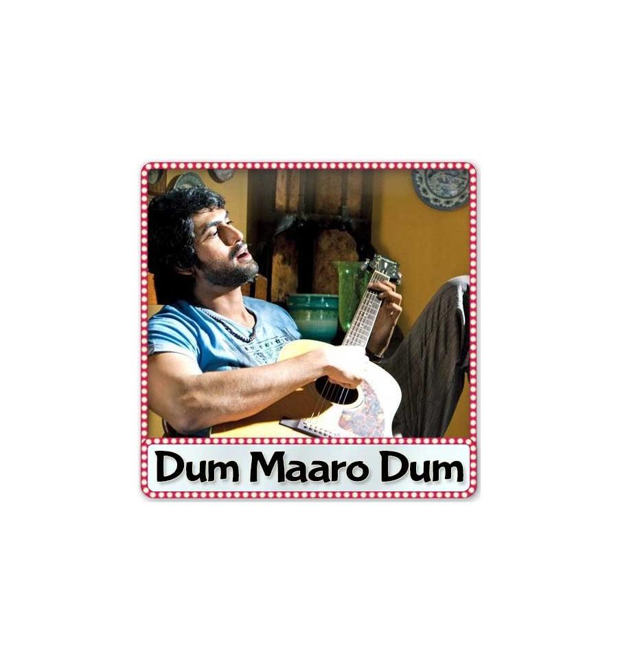 DownloadmingSongs Dum Maaro Dum MP3 Songs