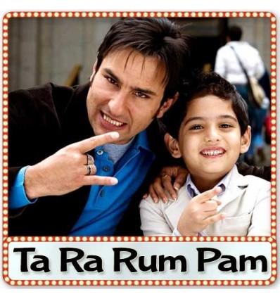 Ta Ra Rum Pam - Ta Ra Rum Pam
