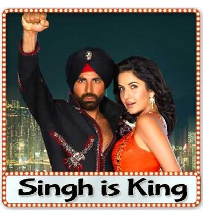 Bas Ek King - Singh is King