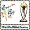 Tu Jaan India - ICC World Cup 2015 India Theme Song