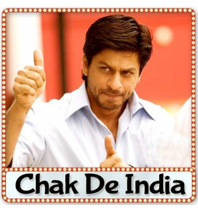 Chak De India Hindi Movie MP3 Songs Download