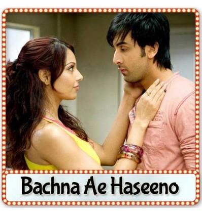 bachna ae haseeno mp3 karaoke hindi karaoke mp3 karaoke