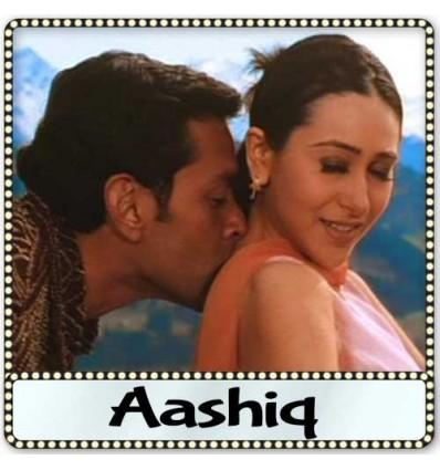 Aashiq Mujhe Aashiq