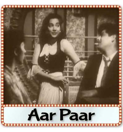 Babuji Dheere Chalna - Mp3 Karaoke