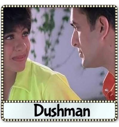Aawaz Do Humko - Dushman Mp3 karaoke