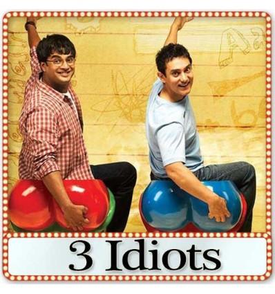 All Izz Well - 3 Idiots