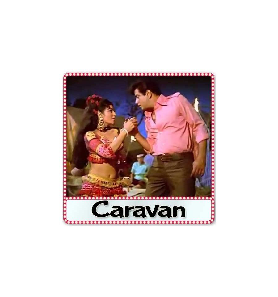 caravan film songs
