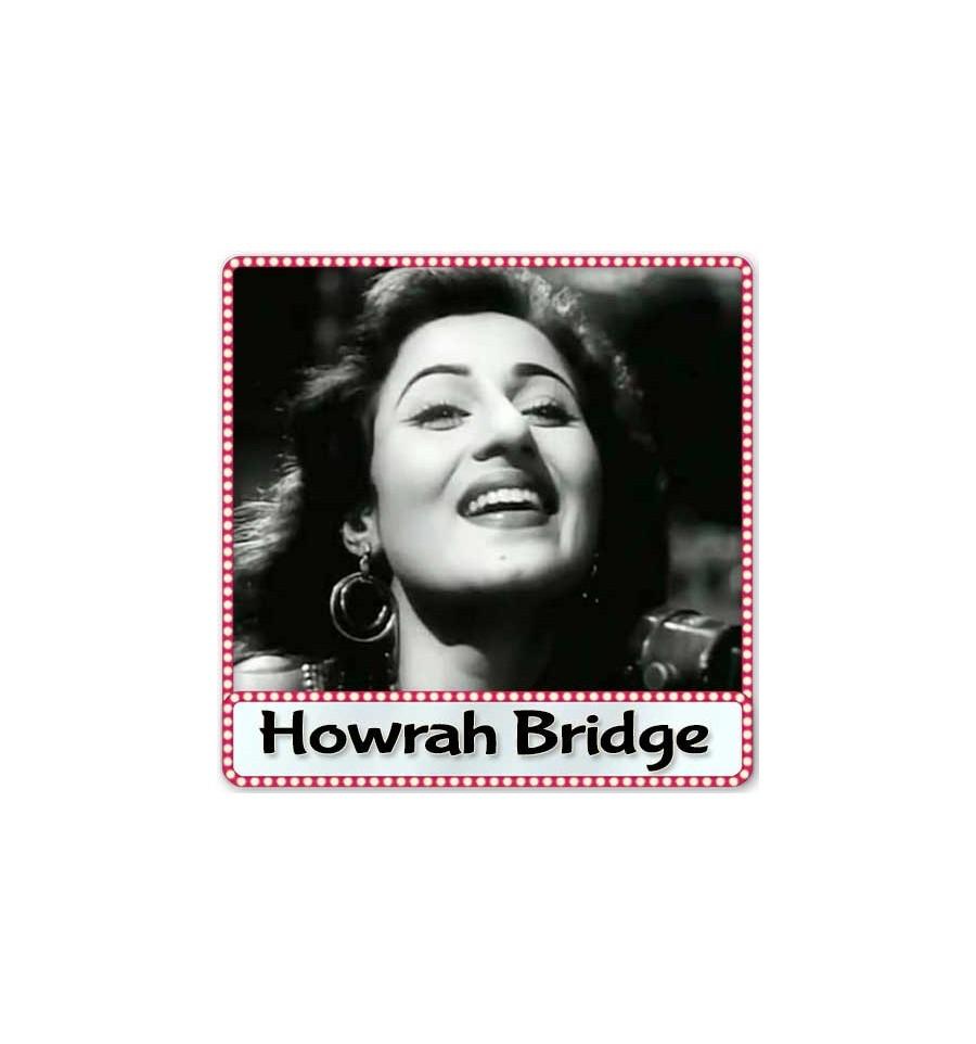 aaiye meherbaan howrah bridge mp3 free download