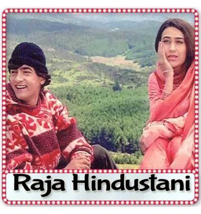 Aaye Ho Meri Zindagi Mein | Hindi Mp3 Karaoke | Buy Hindi Karaoke