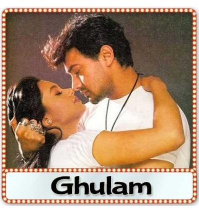 Ghulam Net Worth