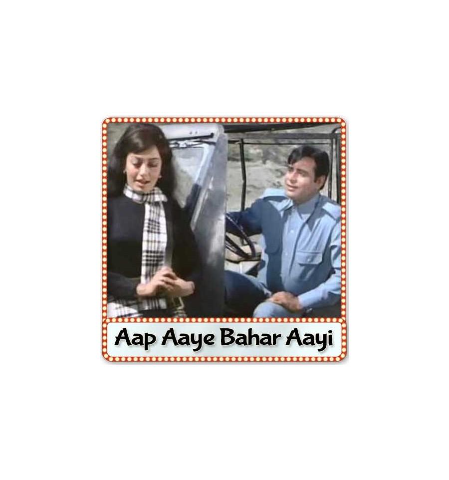 Aap Aaye Bahaar Aayi Songs 3GP Mp4 HD Video Download