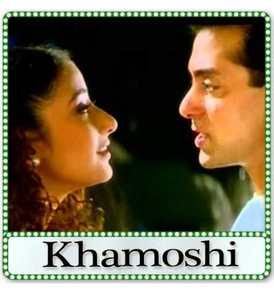 Khamoshi The Musical songs (Hindi Movie) Various Artists ...