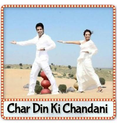 Radha Raani Nache Re - Char Din Ki Chandani (2012)