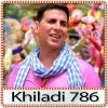 O Bawariya - Khiladi 786