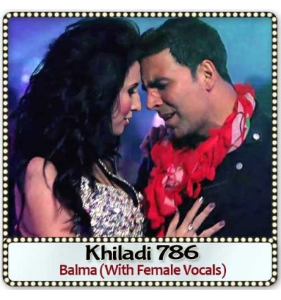 Balma (With Female Vocals)
