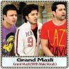 Grand Masti (With Male Vocals)