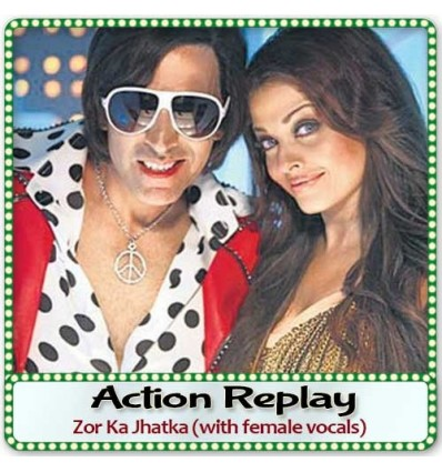 Action Replayy Movie Songs Mp3 Free Download