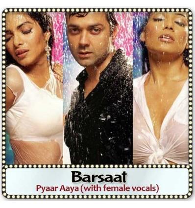 Pyaar Aaya (with female vocals)